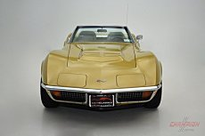 1972 Chevrolet Corvette for sale 100907171