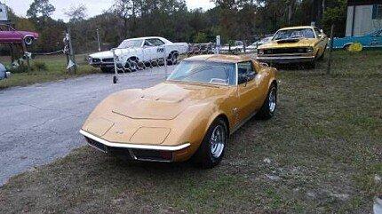 1972 Chevrolet Corvette for sale 100929408