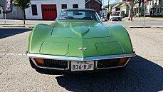 1972 Chevrolet Corvette for sale 100943110