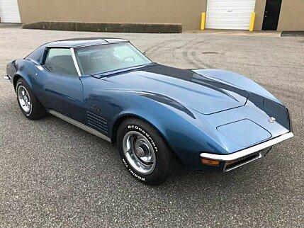 1972 Chevrolet Corvette for sale 100958824