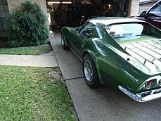 1972 Chevrolet Corvette for sale 100959212