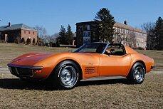 1972 Chevrolet Corvette for sale 100959783