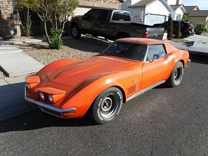 1972 Chevrolet Corvette for sale 100962236