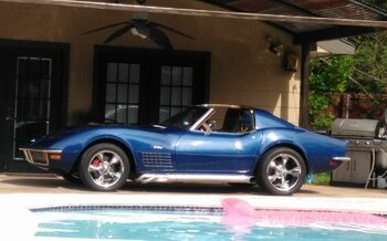 1972 Chevrolet Corvette Coupe for sale 100977561