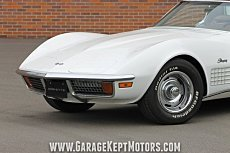 1972 Chevrolet Corvette for sale 100998421