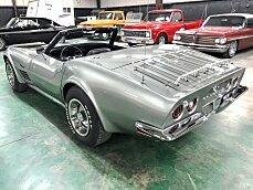 1972 Chevrolet Corvette for sale 101010066