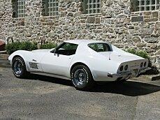 1972 Chevrolet Corvette for sale 101017836