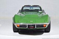 1972 Chevrolet Corvette for sale 101024200