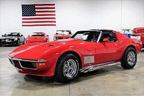 1972 Chevrolet Corvette for sale 101026449