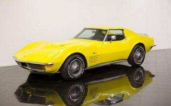 1972 Chevrolet Corvette for sale 101043335