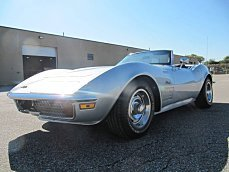 1972 Chevrolet Corvette for sale 101046157