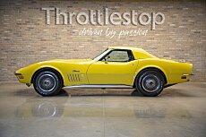 1972 Chevrolet Corvette for sale 101056519