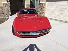 1972 Chevrolet Corvette for sale 101058557