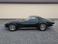 1972 Chevrolet Corvette for sale 100967660