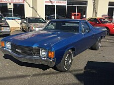 1972 Chevrolet El Camino for sale 100820475