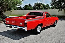 1972 Chevrolet El Camino for sale 100913596