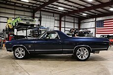 1972 Chevrolet El Camino for sale 101024563