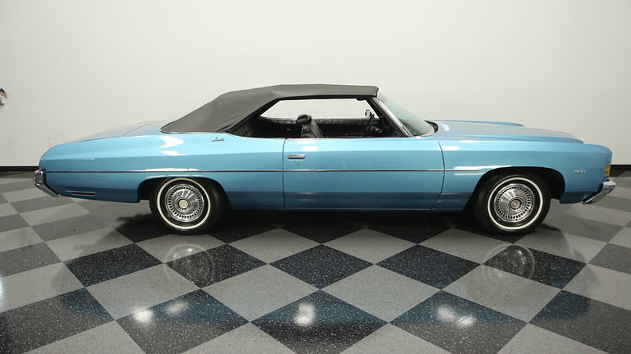 Impala 1972 chevrolet impala for sale : 1972 Chevrolet Impala for sale near Lutz, Florida 33559 - Classics ...