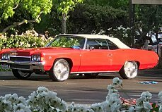 1972 Chevrolet Impala for sale 100909415