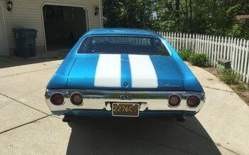 1972 Chevrolet Malibu Classic Coupe for sale 100994683