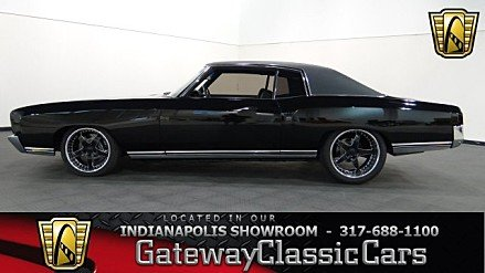 1972 Chevrolet Monte Carlo for sale 100777199