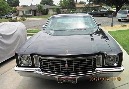 1972 Chevrolet Monte Carlo for sale 100792858