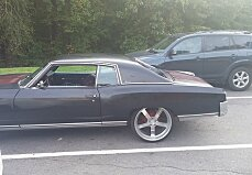 1972 Chevrolet Monte Carlo for sale 100793033