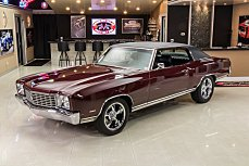 1972 Chevrolet Monte Carlo for sale 100957759