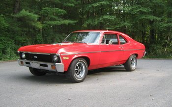 1972 Chevrolet Nova for sale 100798047