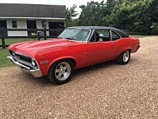 1972 Chevrolet Nova for sale 100845717