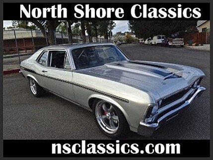 1972 Chevrolet Nova for sale 100858703