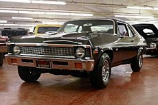 1972 Chevrolet Nova for sale 100861735