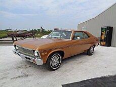 1972 Chevrolet Nova for sale 101014227