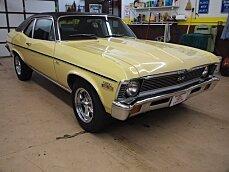 1972 Chevrolet Nova for sale 100780255