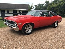 1972 Chevrolet Nova for sale 100845717