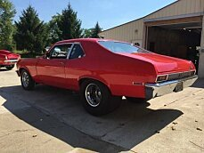 1972 Chevrolet Nova for sale 100853140