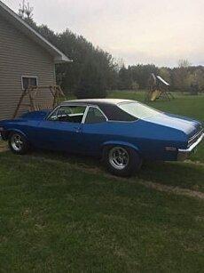 1972 Chevrolet Nova for sale 100868666