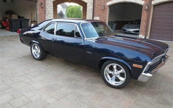 1972 Chevrolet Nova for sale 100905553