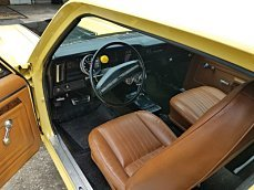 1972 Chevrolet Nova for sale 100945337