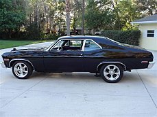 1972 Chevrolet Nova for sale 100959789