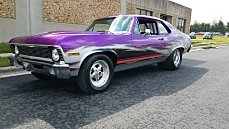 1972 Chevrolet Nova for sale 100971923