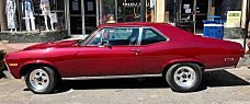 1972 Chevrolet Nova for sale 100978908