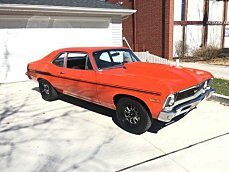 1972 Chevrolet Nova for sale 100979627