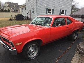 1972 Chevrolet Nova for sale 100999148