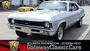 1972 Chevrolet Nova for sale 101003269