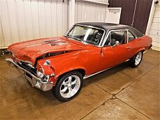 1972 Chevrolet Nova for sale 101011788
