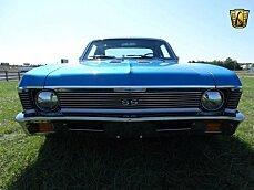 1972 Chevrolet Nova for sale 101038254