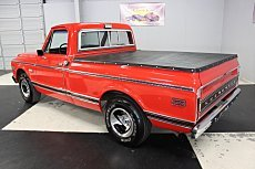 1972 Chevrolet Other Chevrolet Models for sale 100869614