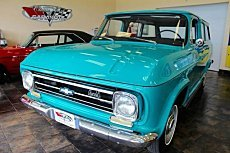 1972 Chevrolet Suburban for sale 100724031
