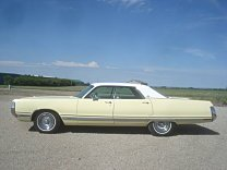 1972 Chrysler New Yorker for sale 100747074
